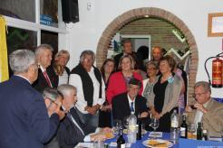 TOMA JURAMENTO O PROMEAS ASOCIADOS CLUB DE LEONES ALMUÑECAR 16