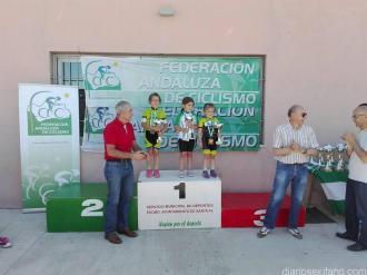 CAMPEONATO ANDALUCIA CICLISMO EN SANTA FE 2016 (7)