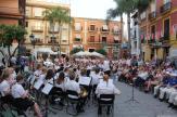 CONCIERTO BANDA MUSICA NORUEGA EN FESTIVAL ALMUÑECAR 16