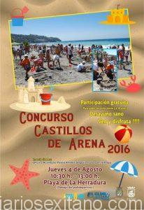 CONCURSO CASTILLO DE ARENA LA HERRADURA 16