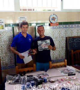 PRIMER PREMIO  TERCER SPINNING PESCA COSTA TROPICAL   (3)