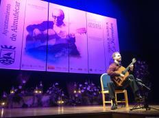 GUITARRISTA RUMANO ABRIO EL CERTAMEN ANDRES SEGOVIA 2017 EN LA HERRADURA 17