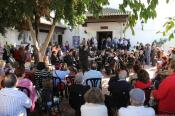 CONCIERTO BANDA MUNICIPAL DE MUSICA ALMUÑECAR EN LA HERRADURA 17