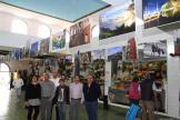 EXPOSICION DE FOTOGRAFIAS EN EL MERCADO DE LA HERRADURA 17