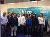 REPRESENTANTES MUNICIPALES Y CENTROS DE BUCEO LA HERRADURA 17