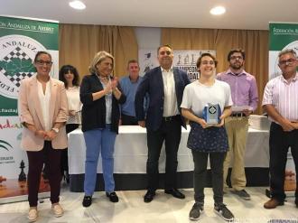 ACTO ENTREGA PREMIOS CAMPEONATO ANDALUCIA AJEDREZ EN ALMUÑECAR 2017 (15)