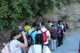 ESTUDIANTES DEL IES DE EL PADUL EN SU VISITA A CERRO GORDO 17 (3)