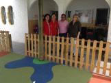 VISITA LAS MEJORAS EN CENTRO INFANTIL LA HERRADURA 17