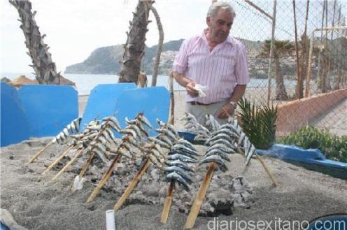 ESPETOS DE SARDINAS EN LA HERRADURA 17