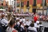 FESTIVAL TROPICAL DE BANDAS DE MUSICA EN ALMUÑECAR 17
