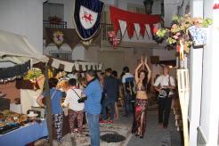 MERCADILLO Y ANIMACIÓN EN LA HERRADURA 17