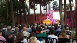 CONFERENCIA DEFENSA REINO DE GRANADA EN LA NAJARRA DE ALMUÑECAR 17