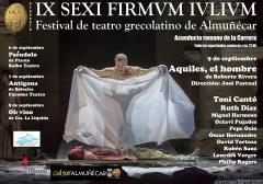 FESTIVAL TEATRO GRECOLATINO EN ALMUÑECAR 17