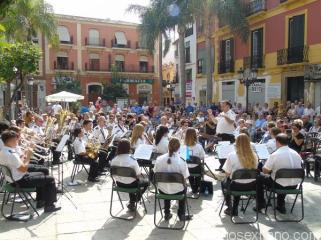 BANDA MUNICIPAL DE MUSICA DE ALMUÑECAR 17