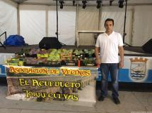 EXPOSICION DE CHIRIMOYAS Y FRUTAS SUBTROPICALES (1)