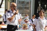 Francisco Contreras presentó a la Banda y el concierto inicio de temporada en Almuñécar 17