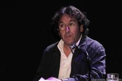 Reinaldo Jiménez en un recital 17