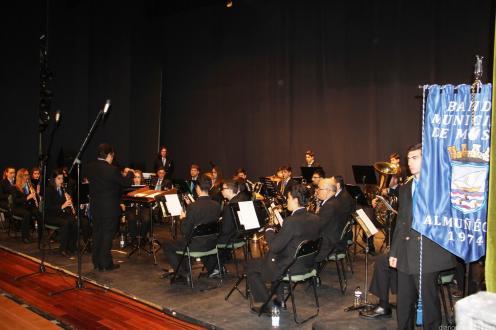 CONCIERTO BANDA MUSICA ALMUÑECAR 15