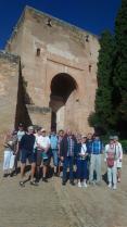 SUECOS DE LULEA VISITARON MONUMENTOS Y DEGUSTARON LAS TAPAS 17 (1)