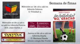 FIRMA LIBROS ANGELA FRANCO 17