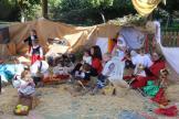 MONITORAS EN EL BELEN CENTRO INFANTIL LOS MARINOS ALMUÑECAR 17
