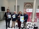 ACTO PRESENTACION CERTAMEN ANDRES SEGOVIA 2018