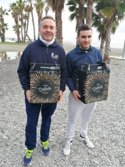 CARLOS MATA Y ANTONIO ESPINOLA 18