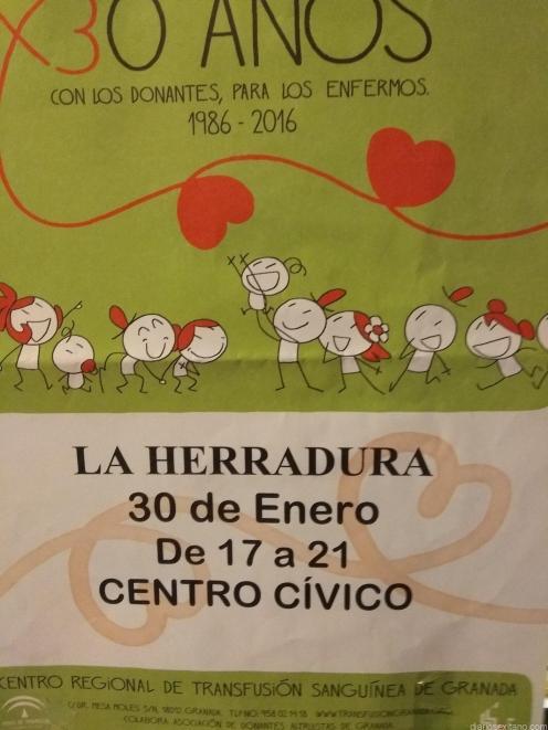 DONACION SANGRE EN LA HERRADURA 18
