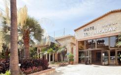 HOTEL BEST ALCAZAR EN LA HERRADURA 17