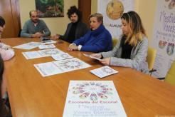 ACTO PRESENTACION FESTIVAL CORAL DE VOCES BLANCAS ALMUÑECAR 18