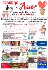 CAMPAÑA COMERCIO LA HERRADURA MES DEL AMOR 18