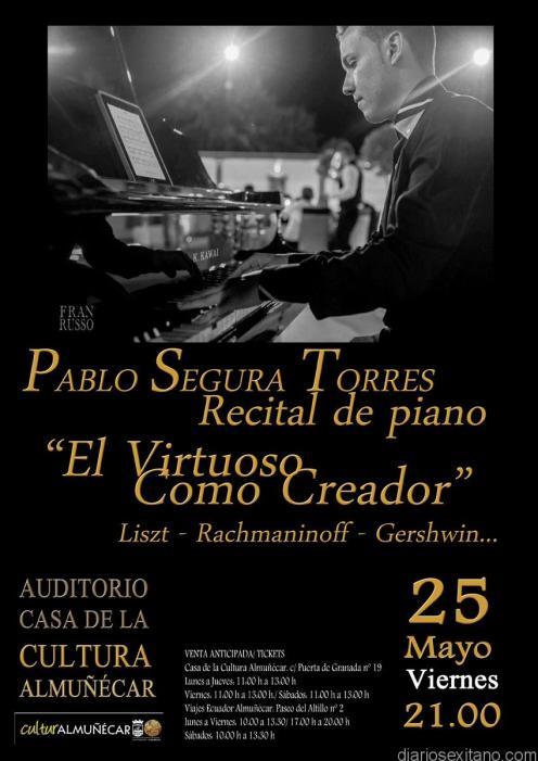 25 ABRIL CONCIERTO PIANO EN CASA CULTURA ALMUÑECAR 18