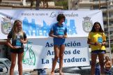 PODIO INFAINTIL FEMENINO TRAVESIA A NADO LA HERRADURA 19