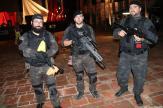 POLICIA DE LA GYMKANA ZOMBIE PATRULLARON POR ALMUÑECAR 19