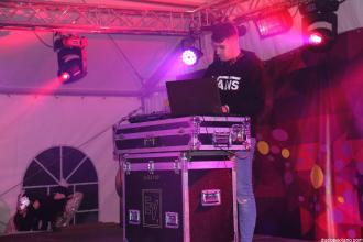 ANIMACION DJ EN CASETA CARNAVAL 20