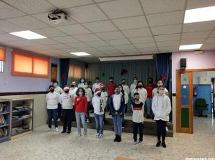 VILLANCICOS COLEGIO SAN MIGUEL ALMÑECAR 3 20