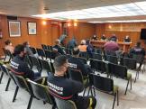 BOMBEROS CHARLA METODO ARCO EN CASA CULTURA ALMUÑECAR 6 21