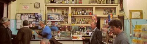 Bar e Mercearia Flor da Pompéia: pé-sujo puro sangue