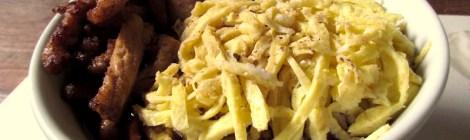 Sobaria: fui atrás da linguiça de Maracajú e acabei num delicioso Sobá