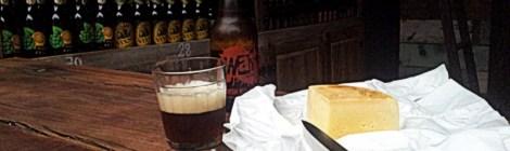 A Queijaria e Empório Sagarana: entre queijos e brejas