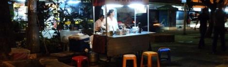 Os caldos e sopas da esquina da Rua Dona Mariana