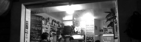 Botecos célebres do Rio - Bar Rebouças