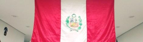 Rinconcito, o clássico peruano da Rua Aurora