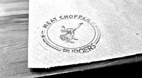 Meat Chopper, porque não?