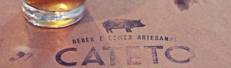 Cateto: para curtir cervejas, queijos e embutidos artesanais