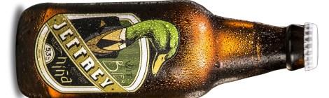 Cervejaria carioca Jeffrey desembarca em São Paulo