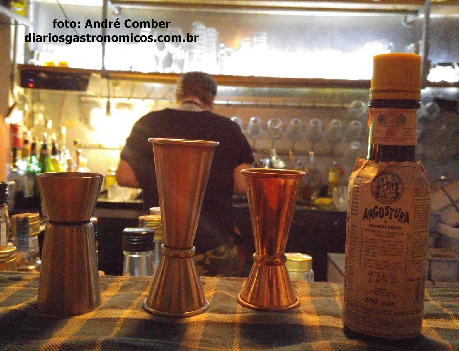 Guarita Bar, drinques