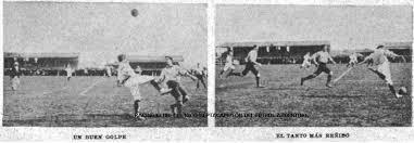 copa america partido 1916