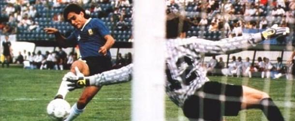 uruguay argentina mundial 86