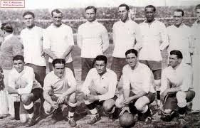 uruguay en 1930